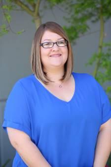 Erin Yadon - Executive Assistant