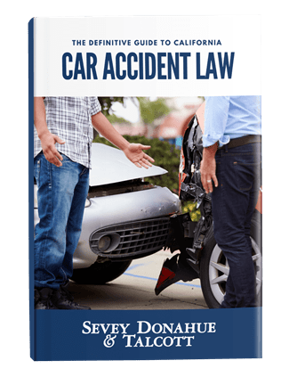 Guide to California Car Accident Law